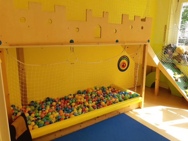 Kuschelecke kindergarten  Kita Seemöwe